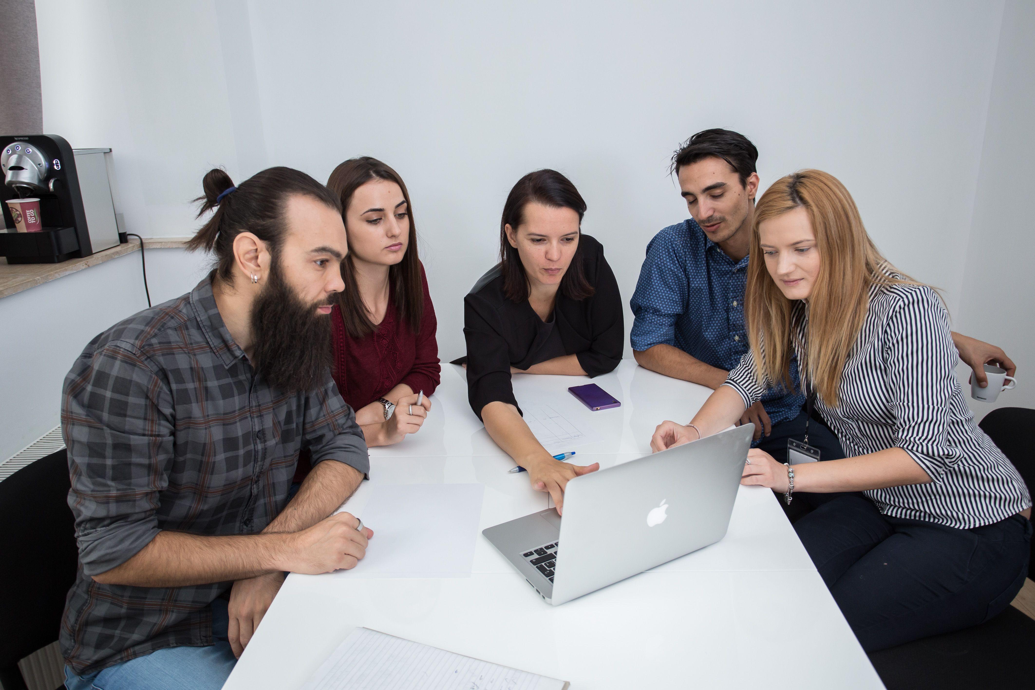 Warum entscheiden sich Freelancer dagegen unabhängig zu sein?